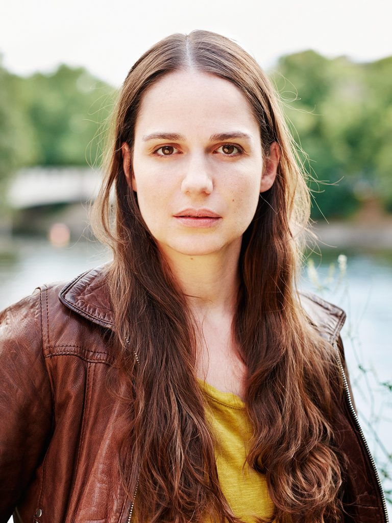 Stella Denis-Winkler, photos