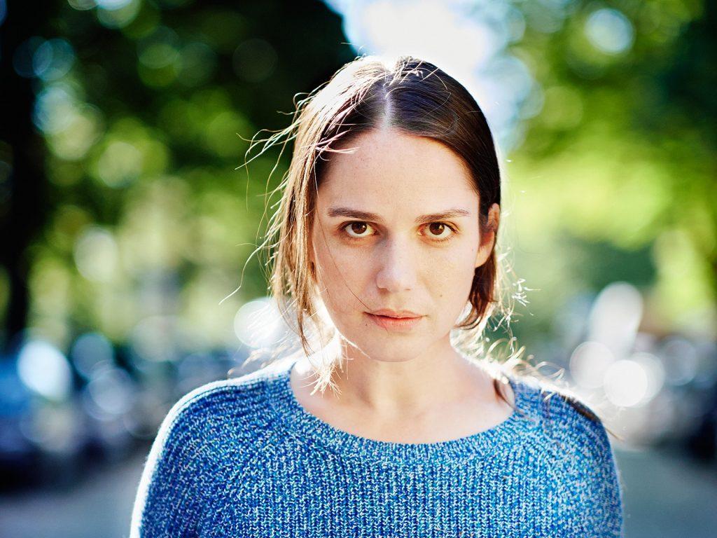 Stella Denis-Winkler, Schauspielerin